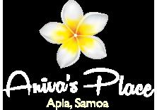 Aniva's Place Samoa